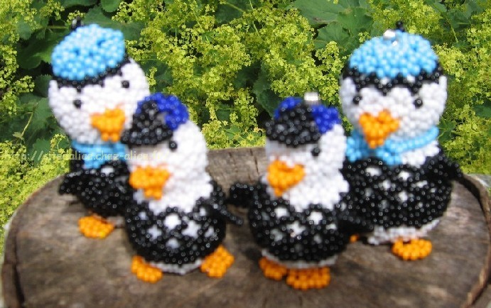 http://paysalice.free.fr//Albums/Perles/Tissage%20animaux/canards%20famille%20st8214.jpg