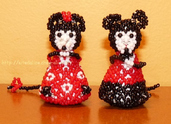 http://paysalice.free.fr//Albums/Perles/Tissage%20animaux/souris%20couple%20st9416.JPG
