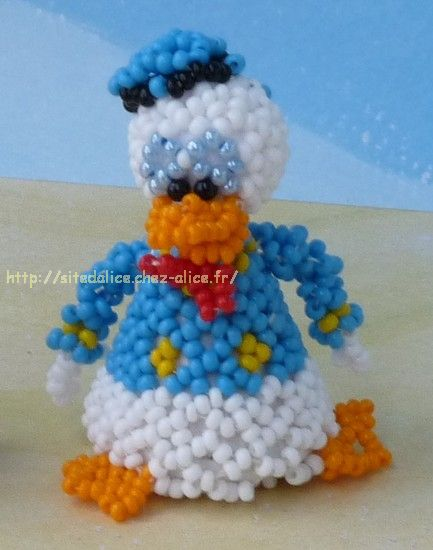 http://paysalice.free.fr//Albums/Perles/Tissage%20persos/donald.jpg